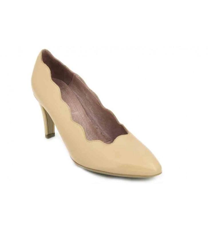 Wonders M-2063 Zapatos de Mujer