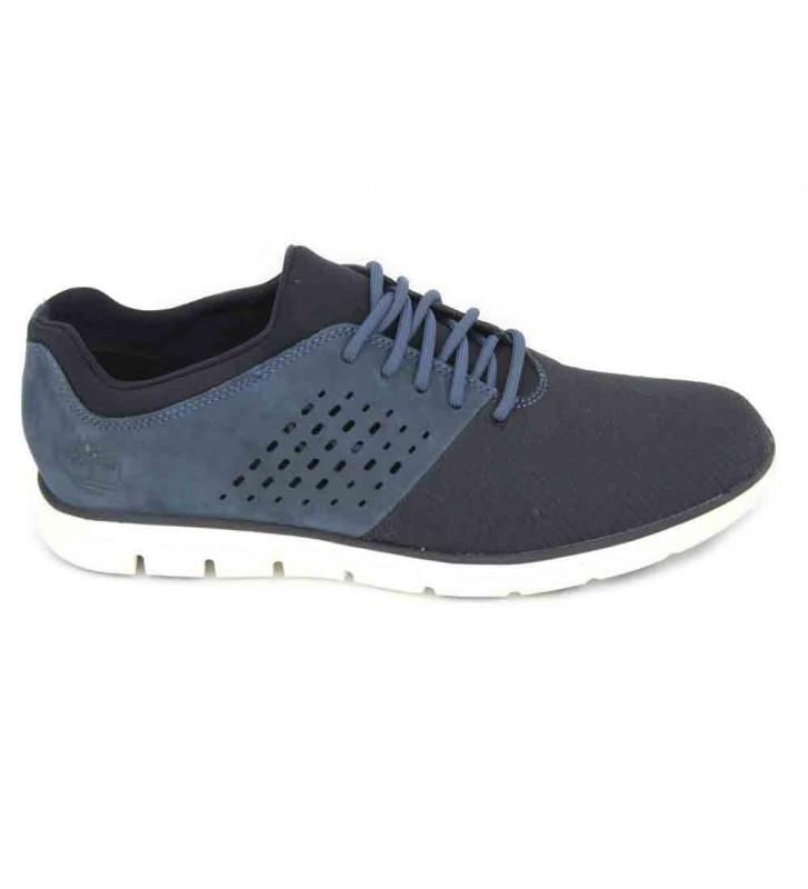 Timberland Bradstreet Oxford A1LH8 Men's Sneakers