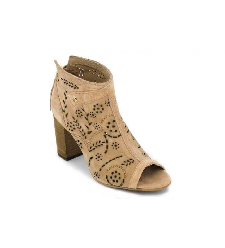 Alpe 3520 Women's Ankle Boots