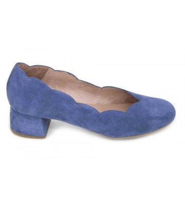 Wonders C-3174 Zapatos de Mujer