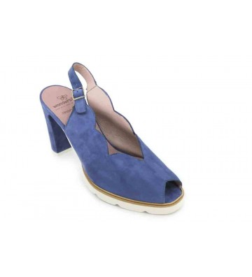 Wonders M-3401 Women's Shoes