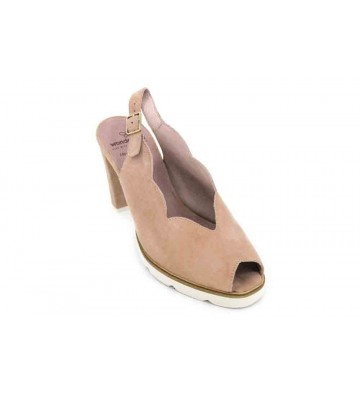 Wonders M-3401 Women's Shoes