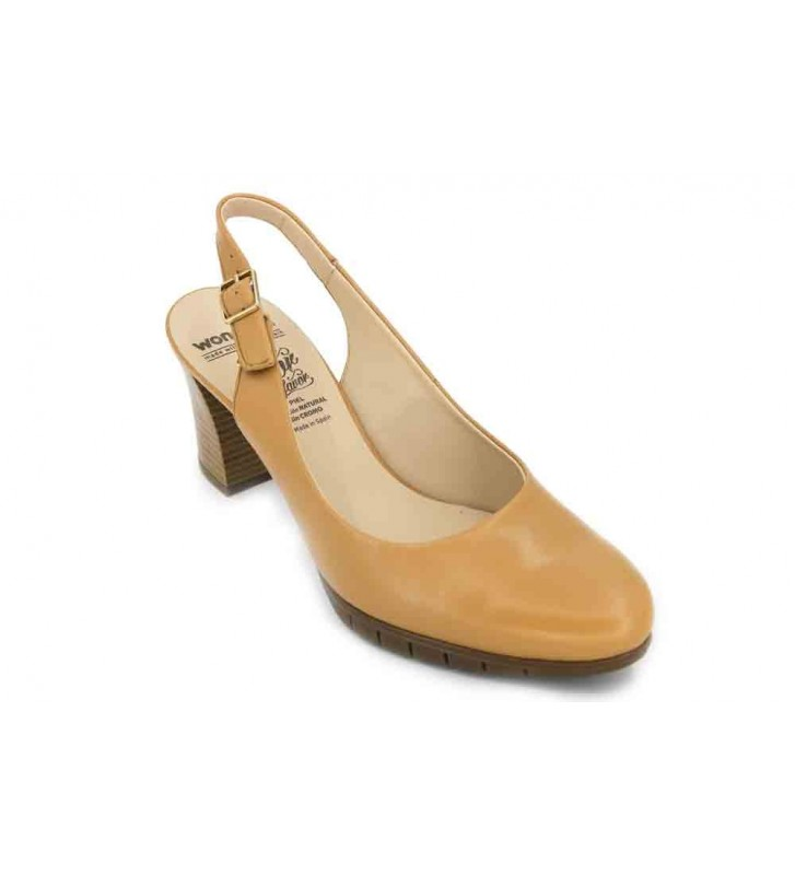 Wonders I-6052 Women's Shoes