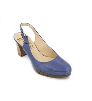 Wonders I-6052 Women's Shoes