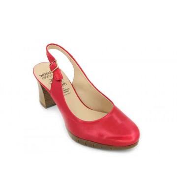 Wonders I-6052 Zapatos de Mujer