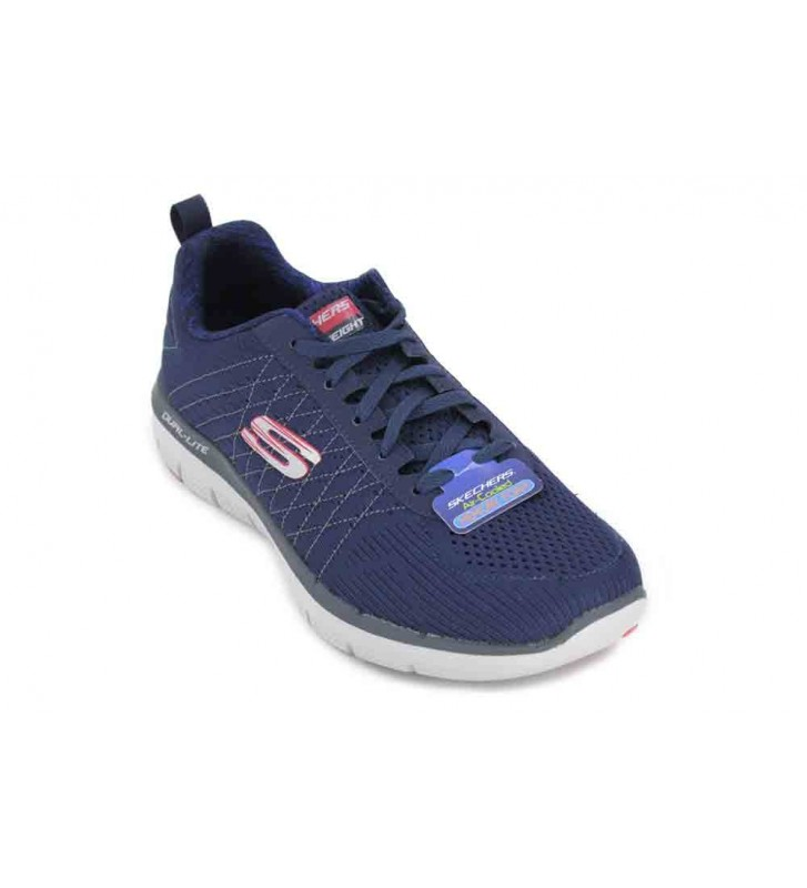 Skechers Flex Advantage 2.0 The Happs 52185 Sneakers de Hombre