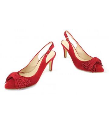 Estiletti 2284 Zapatos de Mujer