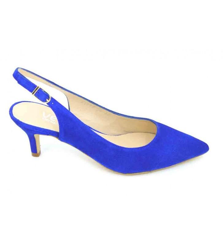 Estiletti 2345 Zapatos de Vestir de Mujer