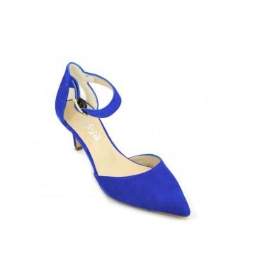 Estiletti 2348 Zapatos de Vestir de Mujer