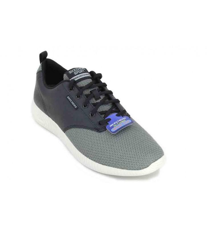 Skechers Depth Charge Trahan 52398 Sneakers de Hombre