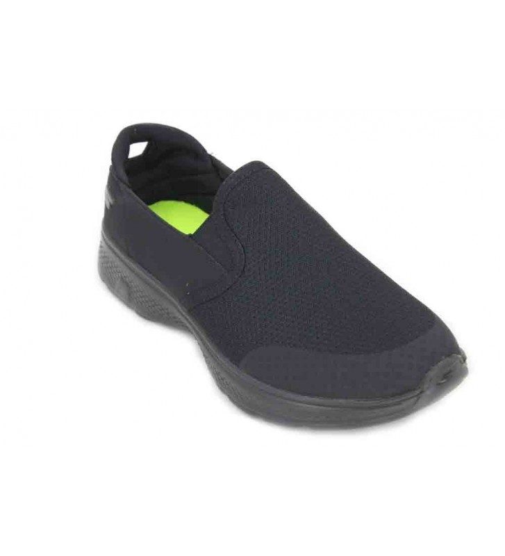 Skechers Go Walk Contain XSoe8 Mujer Negro 45 XSoe8 Contain zapatos.astrologia 0390e0