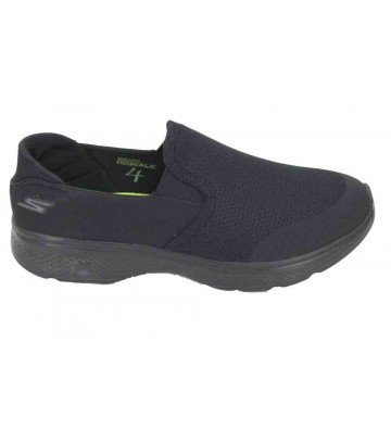 Skechers Go Walk 4 Contain 54171 Sneakers de Hombre