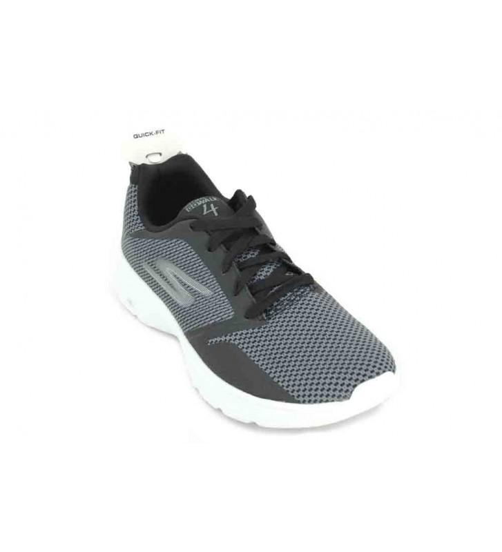 Skechers Go Walk 4 Elect 54169 Men's Sneakers
