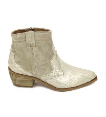 Alpe 3502 Women's Ankle Boots