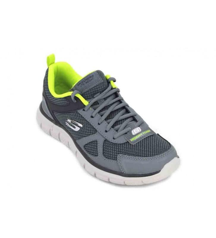 Skechers Track Bucolo 52630 Men's Sneakers
