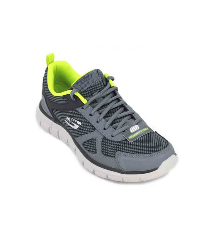 Skechers Track Bucolo 52630 Sneakers de Hombre