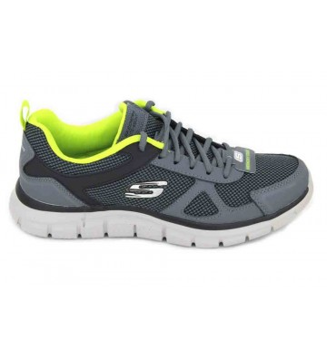 Skechers Track Bucolo 52630 Men's Sneakers