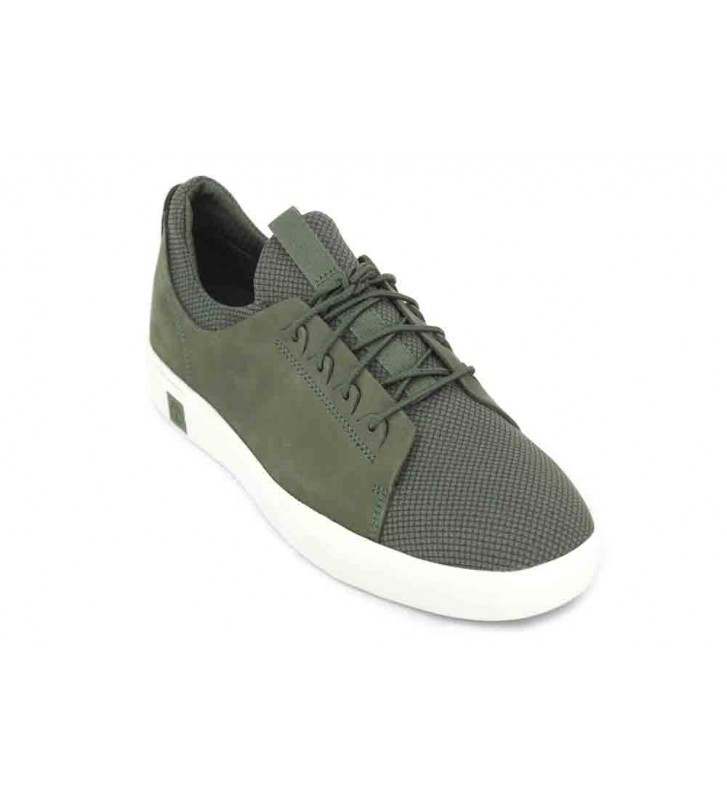 d132793898a Timberland Amherst A10GK Zapatos Casual de Hombre - Calzados Vesga