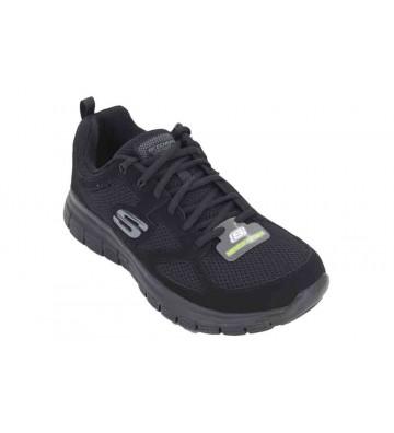 Skechers Burns Agoura 52635 Sneakers de Hombre