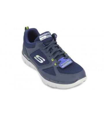 Skechers Flex Advantage 2.0 Lindman 52189 Men's Sneakers