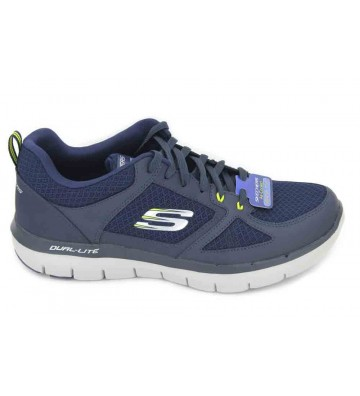 Skechers Flex Advantage 2.0 Lindman 52189 Sneakers de Hombre