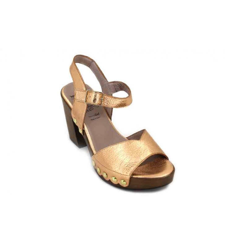 Wonders L-9143 Women's Sandals