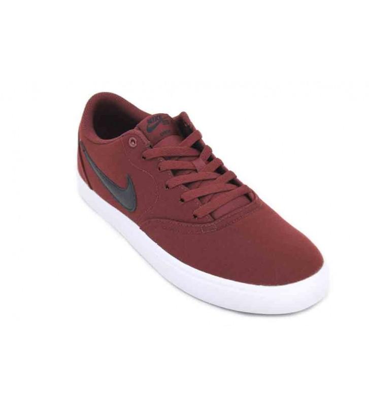 Nike SB Check Solar CNVS 843896 Sneakers de Hombre