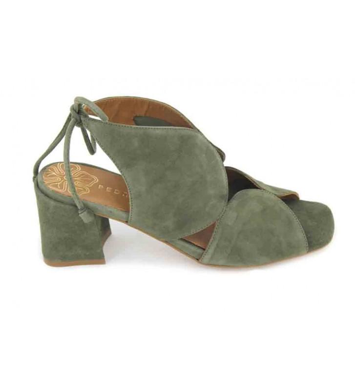 Pedro Miralles 18566 Women's Sandals