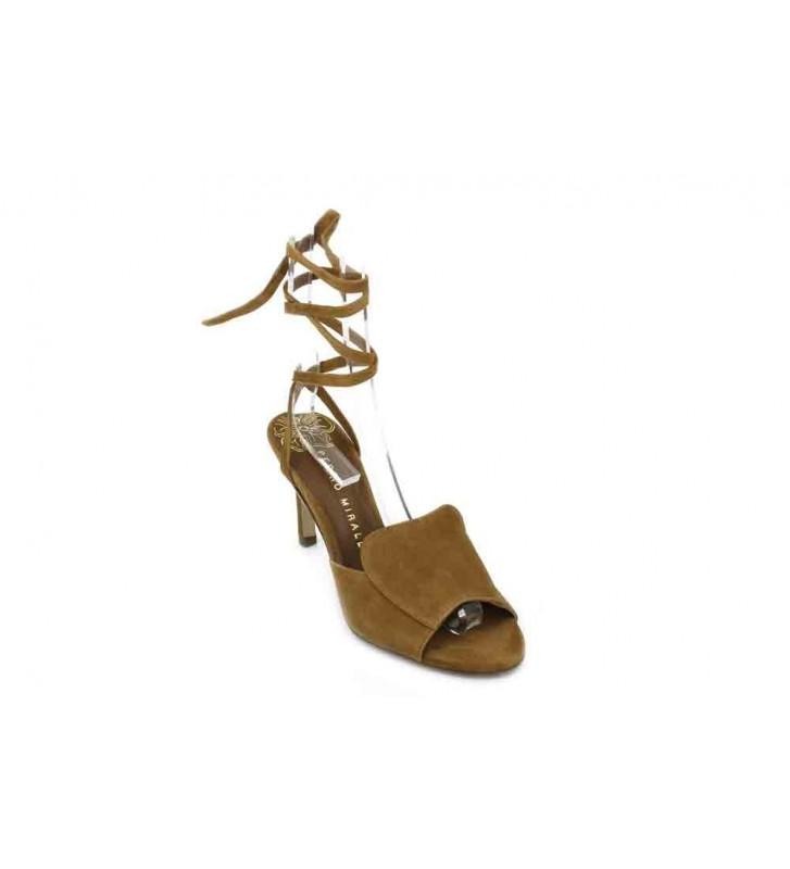 Pedro Miralles 18647 Women's Dress Sandals