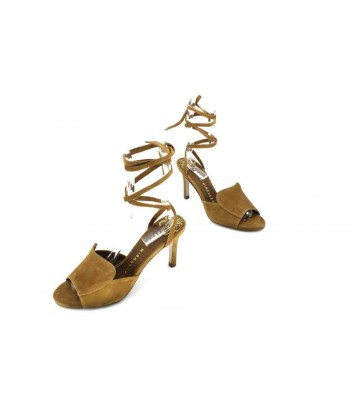Pedro Miralles 18647 Women's Dress Sandals