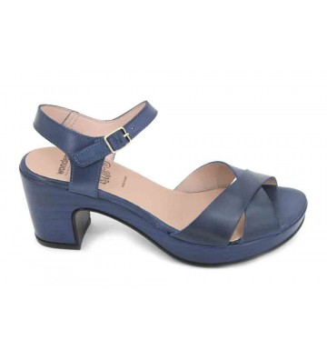 Wonders F-5851 Sandals for Women