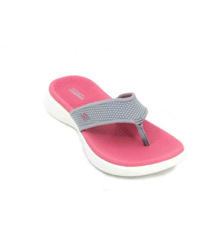 Skechers On The Go 600 Women's Sandals