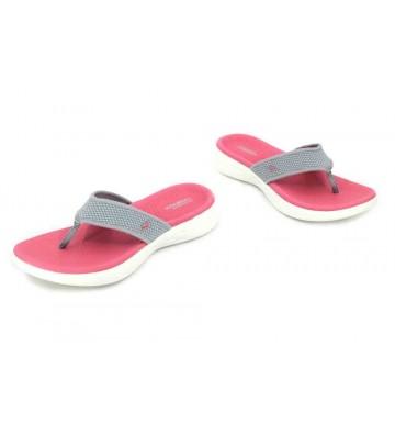 Skechers On The Go 600 Sandalias de Mujer