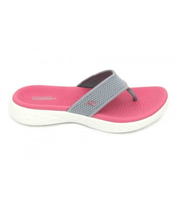 Skechers On The Go 600 Sandalias de Mujer