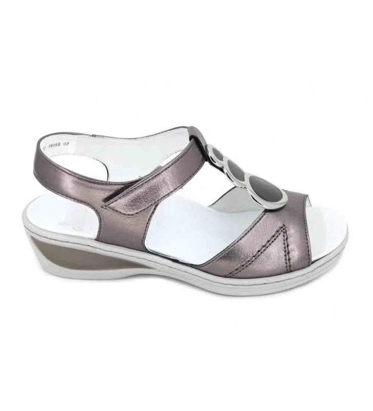 Ara Shoes 12-39055 Sandalias de Mujer