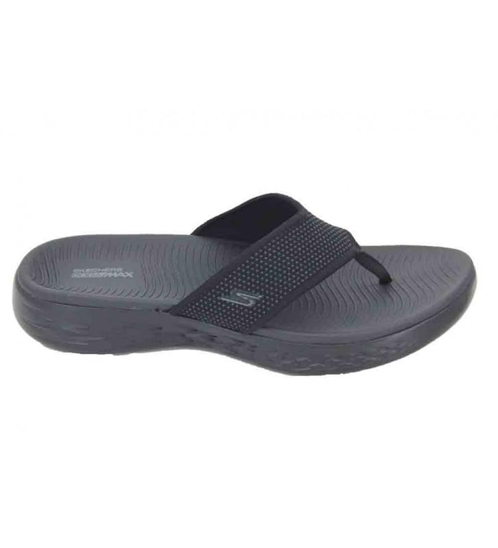 Skechers On The Go 600 55350 Sandalias de Hombre