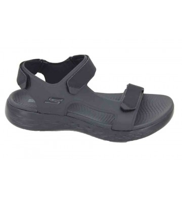 Skechers On The Go 600 Venture 55366 Men's Sandals
