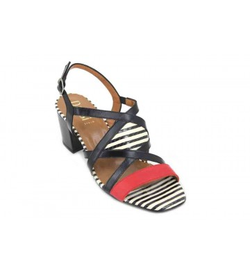 Dansi 8379 Sandalias de Mujer
