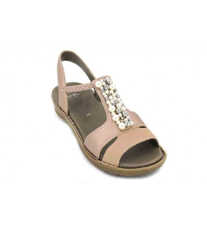 Ara Shoes 12-27203 Hawaii Sandalias de Mujer