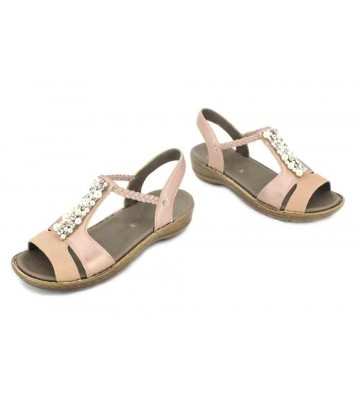 Ara Shoes 12-27203 Hawaii Sandalias de Mujer