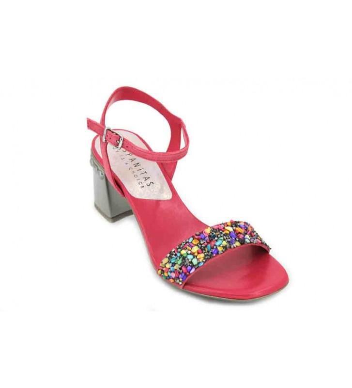 Hispanitas PHV86883 Samoa Women's Sandals