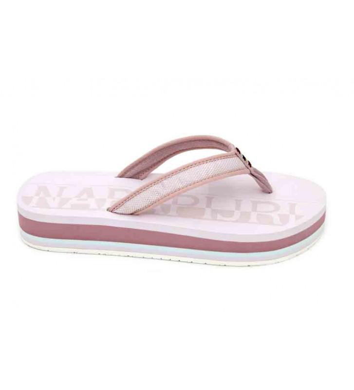 Napapijri Ariel 16798558 Sandals Women's Flip Flops