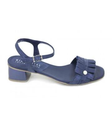 Hispanitas PHV86674 Samoa-4 Sandalias de Mujer