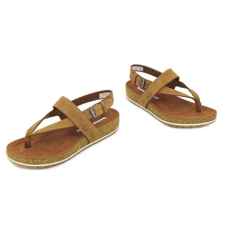 Timberland Malibu Waves A1PGA and A1MQV Women's Sandals