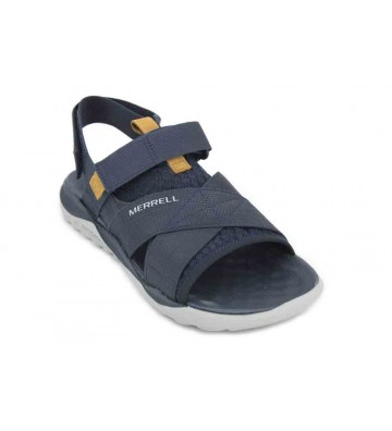 Merrell 1Six8 Tellchill Strap AC + J94173 Sandals for Men