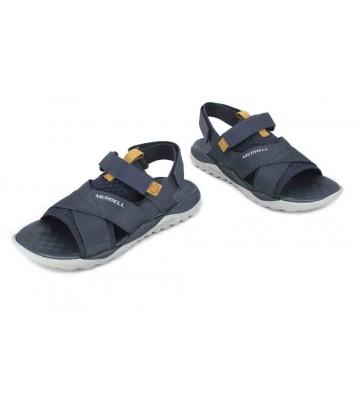 Merrell 1Six8 Tellchill Strap AC + J94173 Sandals for Men