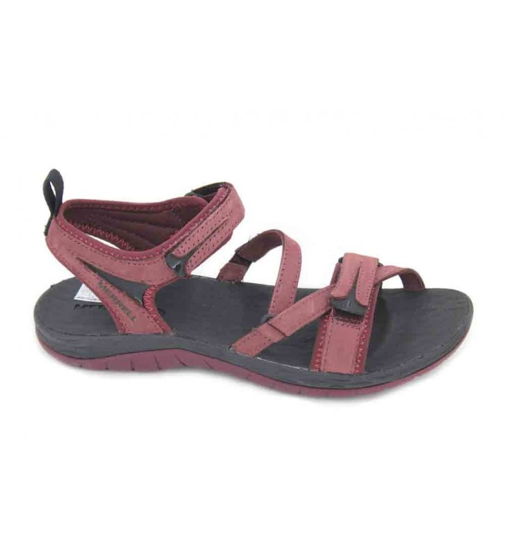 Merrell Siren Strap Q2 Sandalias de Mujer