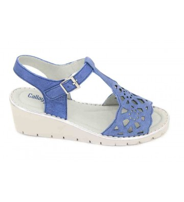 Callaghan Adaptaction 11108 Starwood Sandalias de Mujer