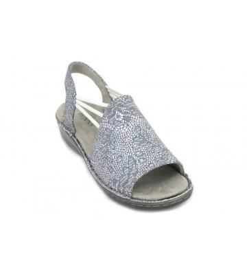 Jenny Shoes 22-57283 Korsika Sandalias de Mujer
