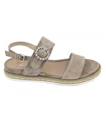 Alpe 3753 Sandalias de Mujer